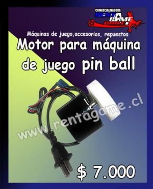 compuerta metálica para maquina de juego pin ball precio: $ 2.000