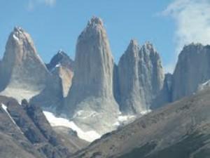 transfer expediciones grupos de trekking grupos particulares paine