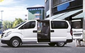 ofrezco minibus hyundai h1 full equipo a�o 2016