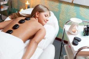 disfruta de un rico masaje de relajación anti estrés en stgo centro