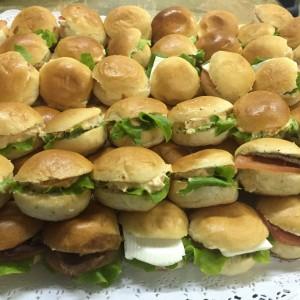 banqueteria express fiestas celebraciones cumpleaños eventos delivery