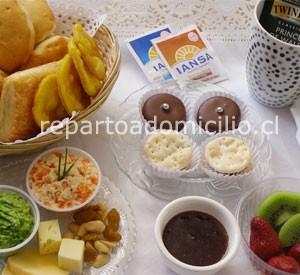 desayuno a domicilio para el día del padre