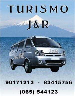 transporte de turismo y transfer
