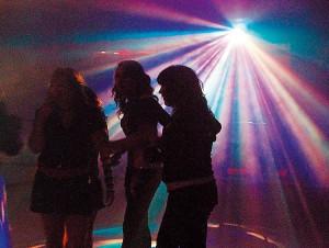 amplificaci�n ofrezco para fiestas y eventos, dj /f-5161429