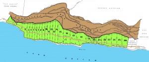 terrenos lago colico ix regiÓn