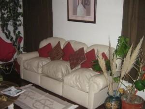 alojamiento en santiago de chile (habitaciones ) $13.000