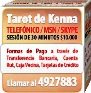 tarot telefónico de kenna 4927883 .para cada pregunta una respuesta