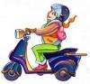 Ense�o a manejar motos desde $25.000