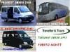 TRANSFER  & CITY TOUR