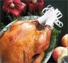 Vendo pavos asados rellenos con manzanas y nueses 7553551
