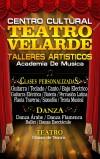 Centro Cultural Teatro Velarde de Quilpué