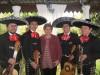 mariachis 4 x $ 50.000. fonos 6388358 /  7-6260519 sal y tequila serenatas
