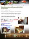 Alojamiento a pasos del X Congreso Latinoamericano de Bot�nica - Chile