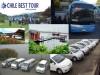 Alojamiento Cabañas Hoteles Rent a Car Tours Transfer