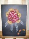 Ramos_de flores prensados_ramos de_novias conservacion y enmarcado de ramos