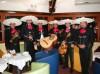 Mariachis en Providencia