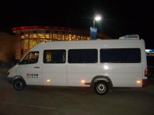 viajes especiales, traslados a cualquier region de chile