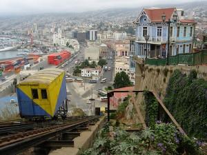 viajes valparaiso -viña  del mar- santiago y sus alrrededores