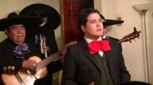 mariachis a domicilio, serenatas en tu hogar 88690906