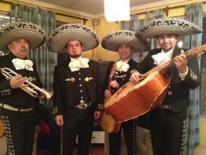 mariachis a domicilio en quilicura santiago, chile. 027279788