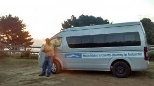 viajes especiales,transporte privado,traslados de personal y turismo .