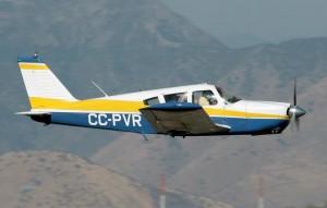 vuelos privados por santiago de chile hasta 3 personas por vuelo.