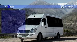 arriendo de minibus, minibus con chofer, minibus turisticos, viajes