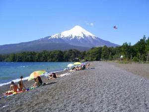 turismo montaña, ensenada, puerto varas, los lagos, patagonia.