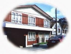hospedaje familiar puerto montt casa de mimi