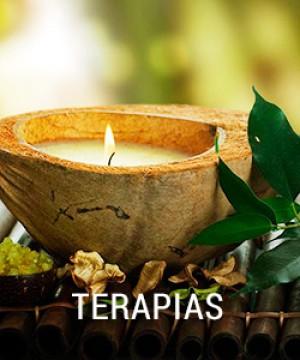 terapias complementarias masajes holisticos relajación anti estres