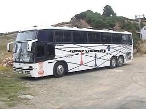turismo continente