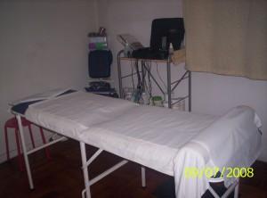 masajes reductivos lipoproteicos