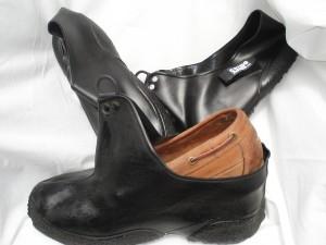 zapatillas galochas de agua cubre calzado