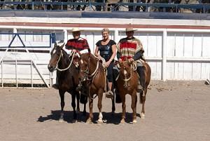 rodeo chileno, caballos y tradiciones