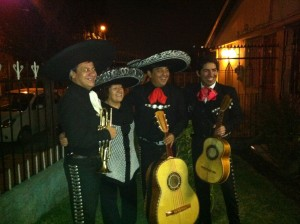 serenatas mexicanas en chile 7279788