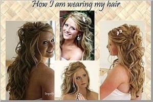 especialista peinados y maquillaje mac, novias,madrinas, graduaciones