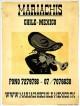 Canta con mariachis en vivo!! mariachis a domicilio 027279788