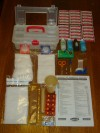 first-aid-kit para automoviles hogar locales comerciales camping multiusos.