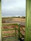 Casa a pasos de la playa