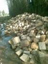 Venta de leña y carbon en Rengo