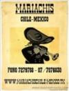 Mariachis a domicilio excelentes precios!! 02-7279788