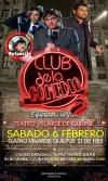 El Club de la Comedia en Quilpué