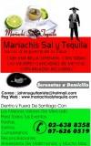 para el amor serentas con el mariachis sal y tequila serenatas