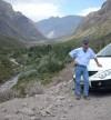 PRIVATE TOUR GUIDE IN CHILE