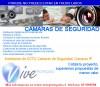 Instalacion de Camaras de Seguridad, CCTV, Cerco eléctrico, Cercos, GPS, Rastreo.