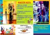 Show Magos Animaciones Payasitas Funcion Titeres Lazy Town 2261874