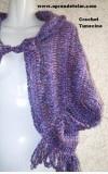 Taller telares clases donde la Crissty manualidades tejido lanas seminario