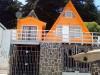 se vende hermosa casa en laguna de zapallar