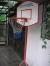 arriendo aros de basquetball ,tarimas , audio dj etc F-5161429