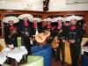 Mariachis en Peñalolen